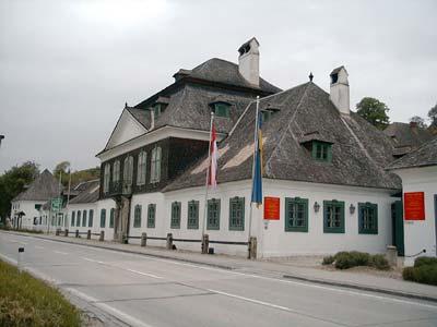 Schloss Luberegg Hochzeit In Der Wachau Youtube